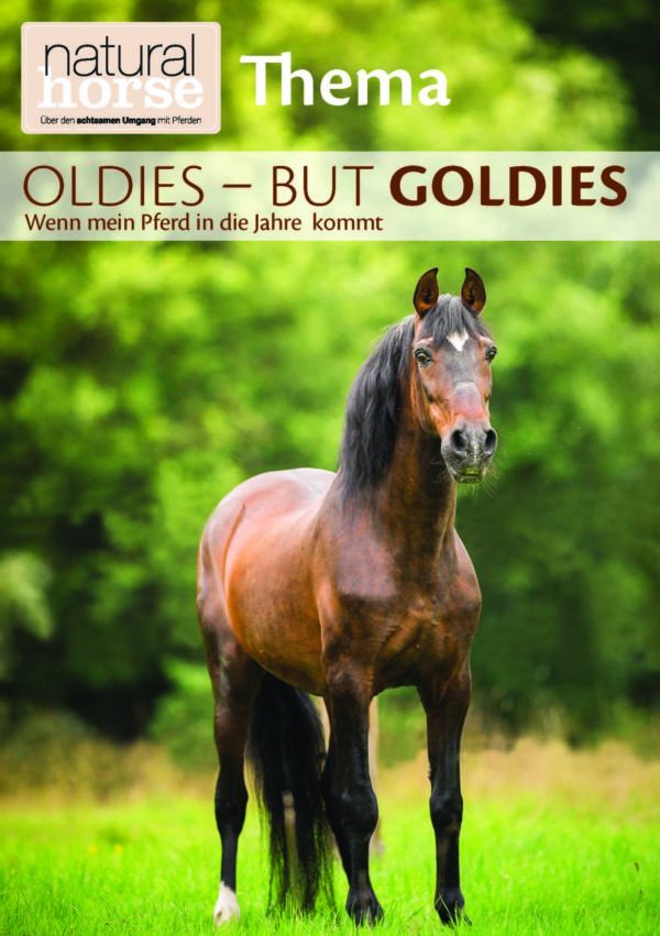 Natural Horse Oldies But Goldies