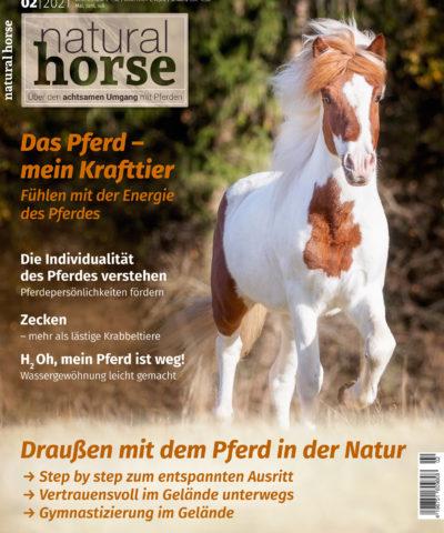 Natural Horse 2021-02